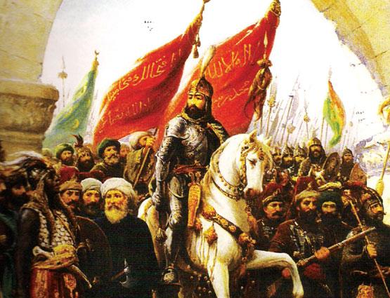 AKŞEMSEDDİN'İN FÂTİH SULTAN MEHMED'E KAZANDIRDIĞI MEDENİYET VE CEMİYET TASAVVURU