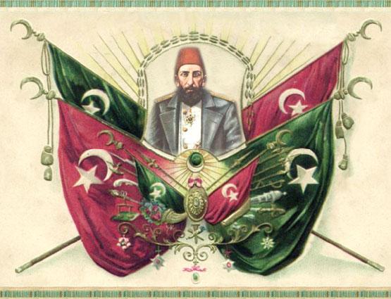 SULTAN II. ABDÜLHAMİD'İN İRTİBAT İÇİNDE OLDUĞU ÜÇ TARÎKAT ŞEYHİ