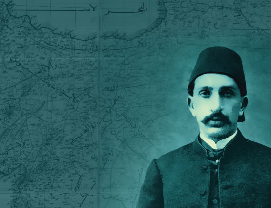 """SULTAN II. ABDULHAMİD HAN'DAN LOZAN'A """"MUSUL MESELESİ"""""""