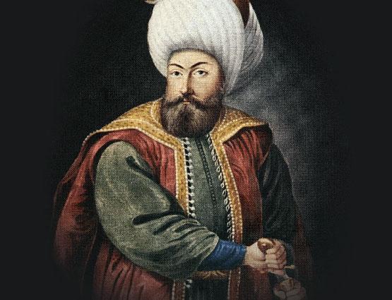 OSMAN GAZİ'NİN NASİHATNÂMESİ