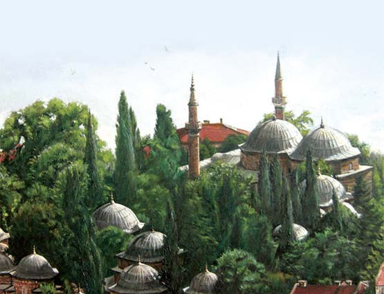 HÜDÂVEVENDİGÂR