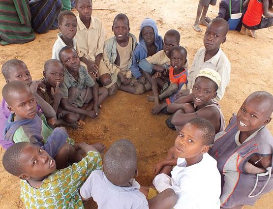 AFRİKA'DA BATI EMPERYALİZMİ: ZULME KARŞI DİRENİŞ