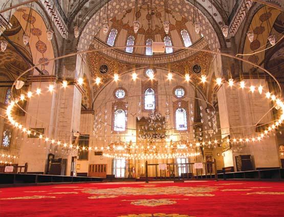 İSLÂM'IN EVRENSELLİĞİ VE GÜNCELLENME MESELESİ