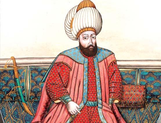 SULTAN II. MURAD HAN