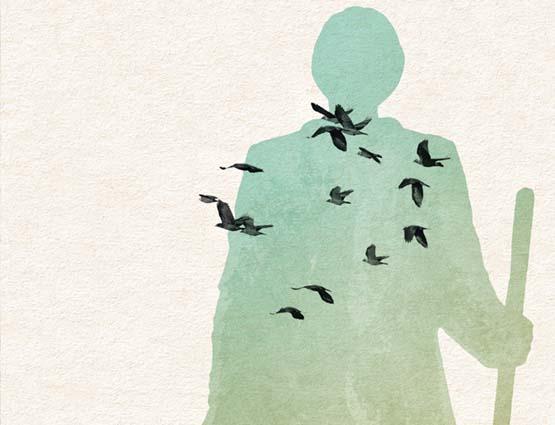 ANADOLU'NUN YETİŞTİRDİĞİ BÜYÜK RUH: YÛNUS EMRE